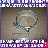 ⭐⭐⭐⭐⭐ Хомут силовой W1 86-91 мм М8 (Дорожная Карта)  DK86-91