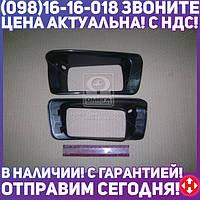 ⭐⭐⭐⭐⭐ Рамка фары п/тум (облицовка бампера  передняя ) ВАЗ 2113 левая (пр-во Россия)
