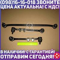 ⭐⭐⭐⭐⭐ Трапеция рулевая ВАЗ 21230 в сборе (производство  ВИС)  21230-341400000