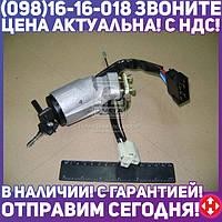⭐⭐⭐⭐⭐ Замок зажигания ВАЗ 2108, 2109, 21099, 2113, 2114, 2115 (производство  Автоарматура)  24.3704-01