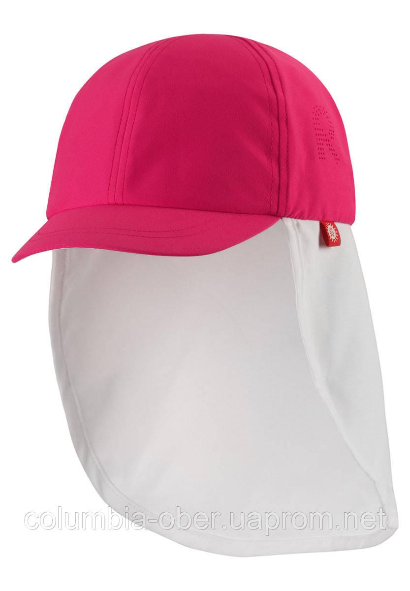 Панама для девочек Reima 528637-4410. Размер 54.