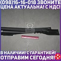 ⭐⭐⭐⭐⭐ Порог задний правый   ВАЗ 2110 (пр-во Россия)