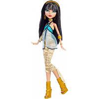 Кукла Monster High Original Favorites Cleo de Nile, Монстер Хай Клео де Нил, перевыпуск базовой.