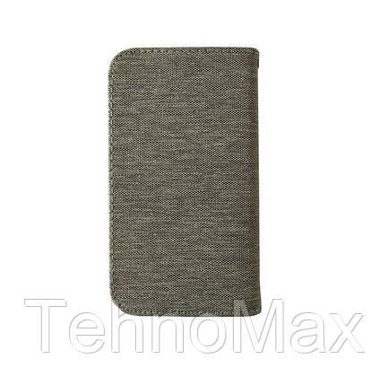 Чехол книжка Goospery для Asus ZENFONE 3 DELUXE ZS570KL + наушники Apple iPhone (в комплекте). Подарок!!!, фото 2
