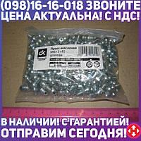⭐⭐⭐⭐⭐ Пресс-масленка М6х1х45 угловая <ДК>  DK-0005