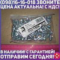 ⭐⭐⭐⭐⭐ Пресс-масленка М8x1 прямая <ДК>  DK-0007