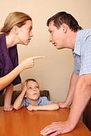 Семейные споры в Первомайске