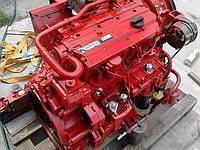 Капитальный ремонт двигателей Дойтц