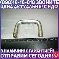 ⭐⭐⭐⭐⭐ Стремянка крыла переднего МТЗ (производство  МТЗ)  52-8403018