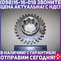 ⭐⭐⭐⭐⭐ Шестерня ведущая Т 150К z=28 (аналог 270-3) (производство  ХТЗ)  151.37.208-3