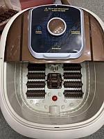 Ванночка для педикюра гидромассажная jy 868а