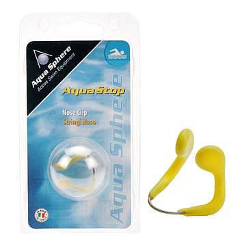 Зажим для носа Aqua Sphere Aqua Stop