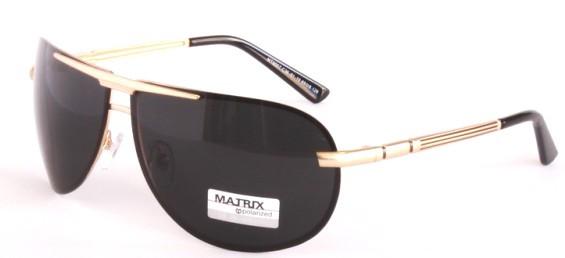 Очки с поляризацией купить Matrix Polarized 8007