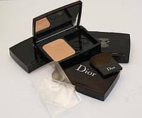 Солнечная пудра «Коллаген-актив» Dior Bronze Collagen-Activ SPF 15 - тон 003
