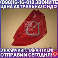 ⭐⭐⭐⭐⭐ Фонарь задний левый ФОРД FIESTA 09- (производство  DEPO) ФИЕСТA  6, 431-1985L-UE