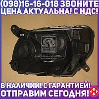 ⭐⭐⭐⭐⭐ Фара правая РЕНО DUSTER 10- (производство  DEPO) ФЛУЕНЦ, 551-1186R-LDEM2