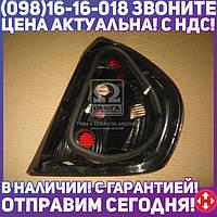 ⭐⭐⭐⭐⭐ Фонарь левый РЕНО CLIO. 01-05/SYMBOL 02-08 (производство  DEPO) ЦЛИО  2, 551-1932L-UE-CR