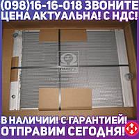 ⭐⭐⭐⭐⭐ Радиатор охлаждения БМВ 5 E60-E61 (03-)/7 E65-E66-E67-E68 (01-) (производство  Nissens)  60763