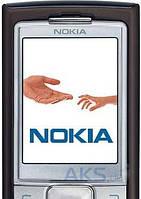 Стекло для Nokia 6270