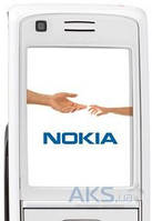 Стекло для Nokia 6288 Original White