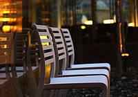 Стулья для кафе ресторана гостиниц