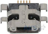 (Коннектор) Aksline Разъем зарядки Asus Zenfone 5 (A501CG) / Zenfone 6 (A600CG)