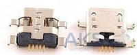 (Коннектор) Aksline Разъем зарядки Asus Zenfone 6 (A600CG)