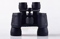 Отличная оптика! Бинокль BSH 8х40, в компактном корпусе, из высококачественных материалов, с просветлением
