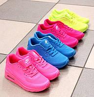 Успейте купить кроссовки женские Nike hyperfuse много расцветок