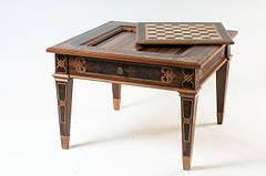 Купить стол 2 в 1 (шахматы + нарды), фото 2