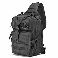 Военный Тактический штурмовой рюкзак слинг Армия Молл водостойкий EDC 20L