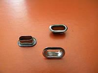Блочка овальная 10 мм (1000 штук )