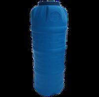 Ёмкость пластиковая вертикальная трёхслойная 500 литров, пищевая