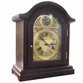 Новинка: QC11 Аксессуар настольный - часы механические