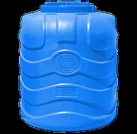 Ёмкость пластиковая вертикальная трёхслойная 1000 литров, пищевая