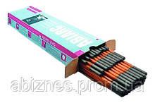 Електроди вугільні D 13,0 х 355 мм ABIARC