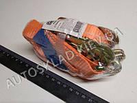 Стяжка груза  5м х 1т х 25 мм, СИЛА (285012)