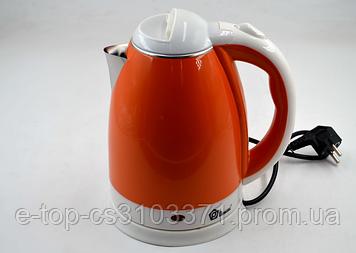 Электрический чайник Domotec MS-5022O (2 л / 1500 Вт)