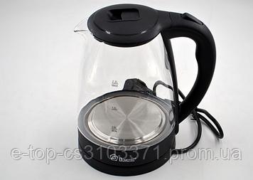 Электрический чайник Domotec MS-8210 (2,2 л / 2200 Вт)