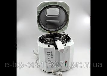 Фритюрница dsp KB2009 (2,5 л / 1800 Вт)