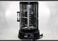 Электрошашлычница dsp KB4002 (31 л / 1800 Вт)