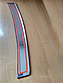 Накладка на задний бампер CHEVROLET CRUZE (седан), фото 4