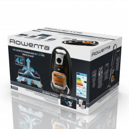 Пылесос с мешком Rowenta RO6495EA, фото 2