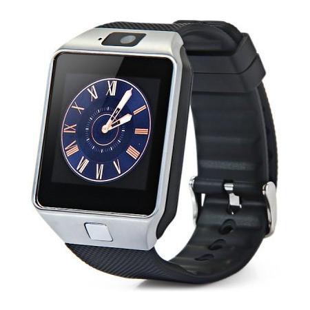 Умные часы Smart Watch DZ11 Silver
