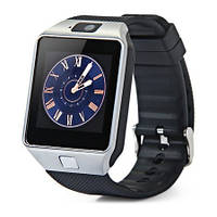 Умные часы Smart Watch DZ11 Silver, фото 1