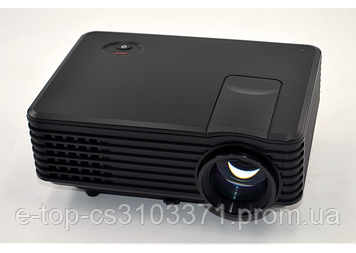 LED проектор с Wi-Fi 805