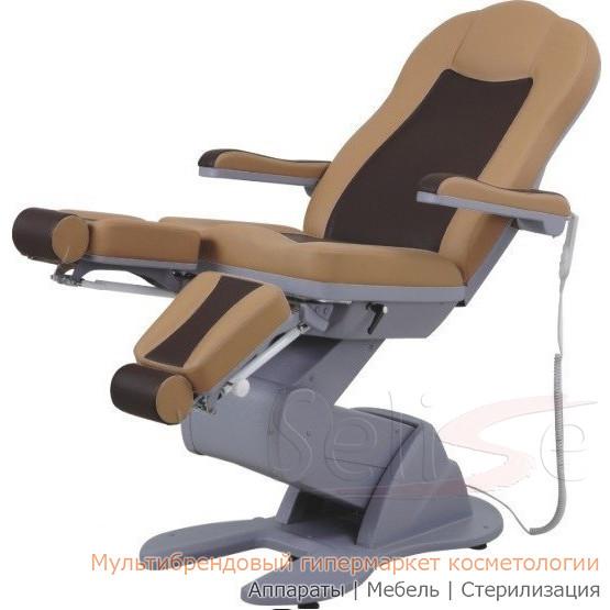 Кресло для педикюра ZD-896-3А