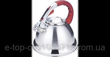 Чайник со свистком Benson BN-710 (3 л)
