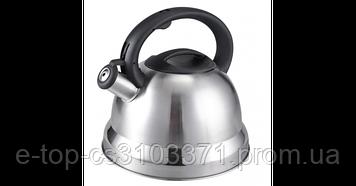 Чайник со свистком Benson BN-709 (3 л)
