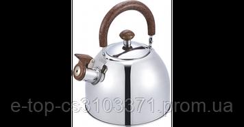 Чайник со свистком Benson BN-712 (3 л)
